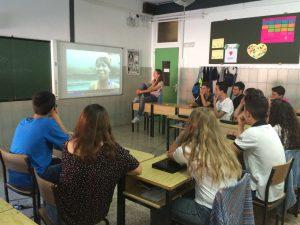 classe badalona