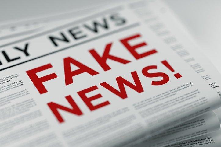 Comencem a treballar les Fake News